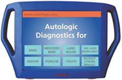 diagnostics upgrades