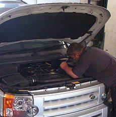 Servicing & Repairs