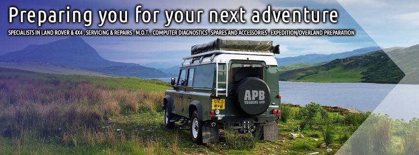 APB Trading Ltd | Your Local 4x4 Servicing and Repairs Specialist